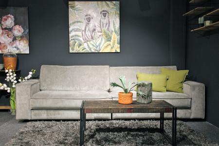 Sofa Sober Cord