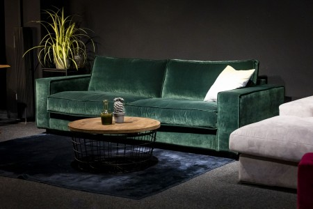 Sofa Sober Green